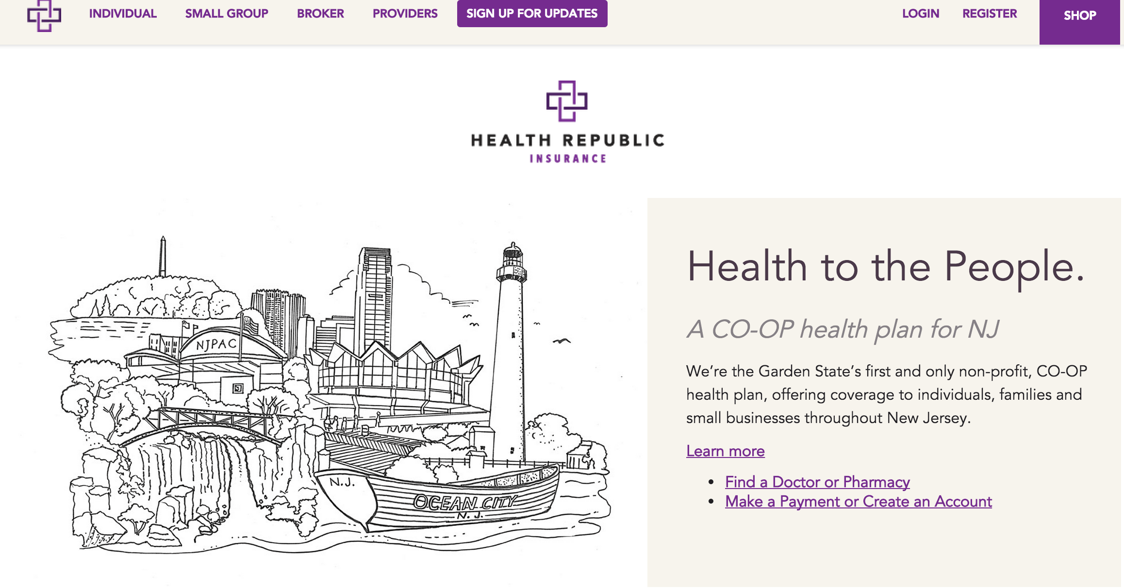 Health IT startup provides CO-OPS, regional insurers customer experience insights