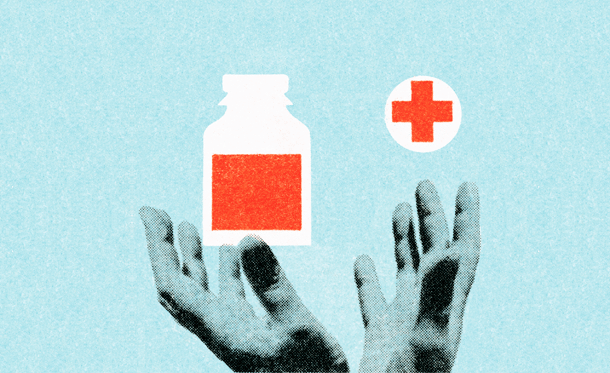 How some of the nation's most recognized names, including Starwood Hotels and Resorts and Time Inc., have adopted private exchanges to deliver health benefits.