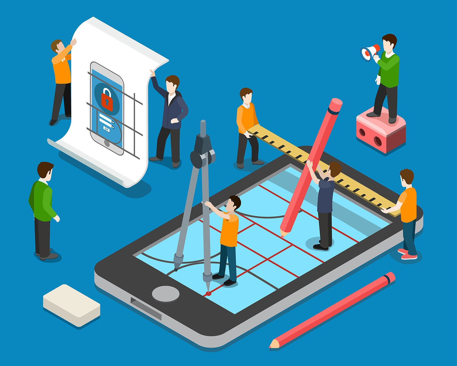 A Seamless Mobile Experience is Crucial to Health Plan Growth