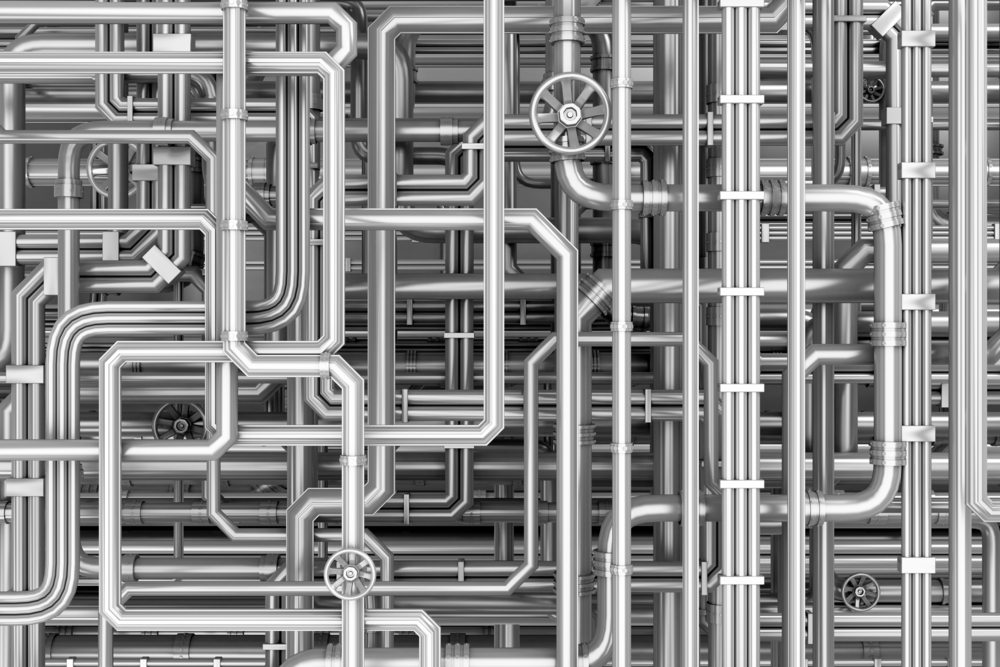 """""""Unsexy Plumbing,"""" Integrated Data And The Future Of The Healthcare System"""
