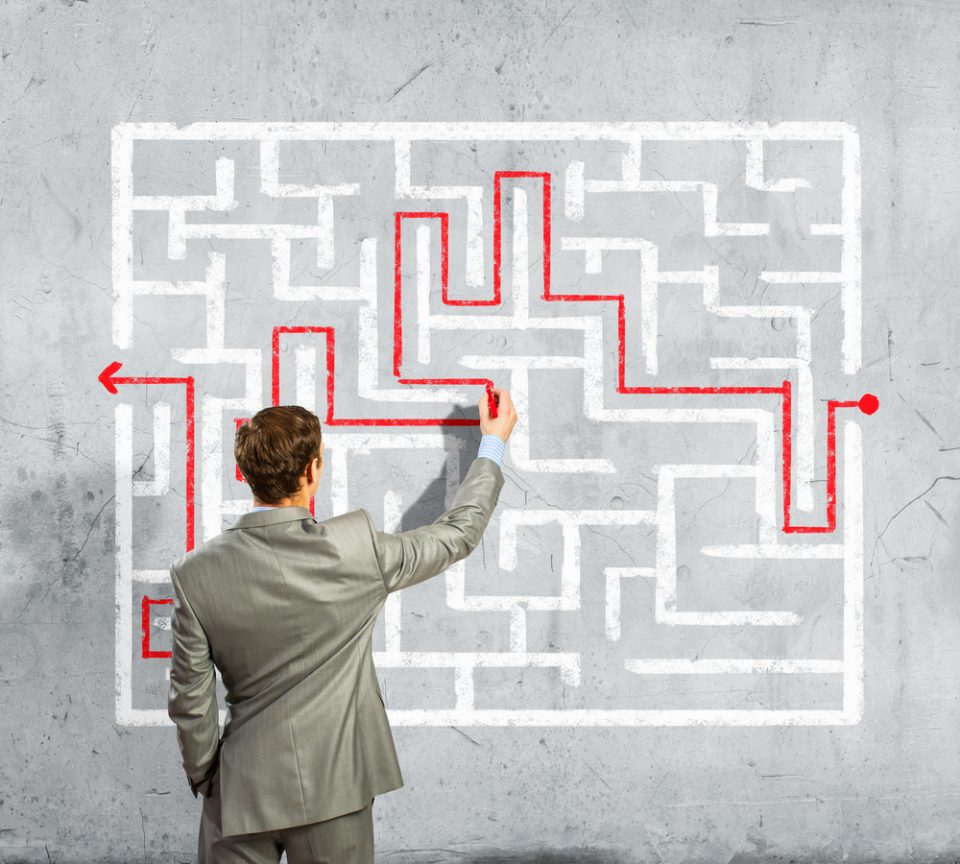 How the insurance CMO can navigate the enterprise.