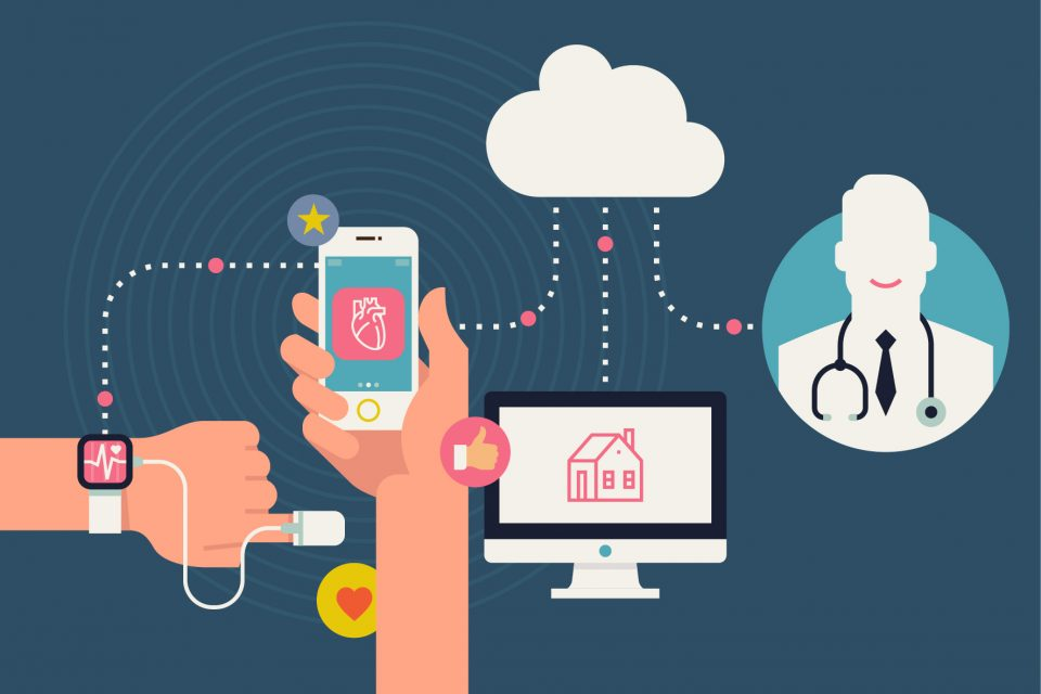 What does IoT mean to health plans and customer experience?